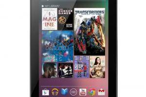 4 Tough Cases for the Nexus 7 Tablet
