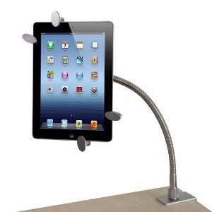 5 Cool Desk Mounts for iPad