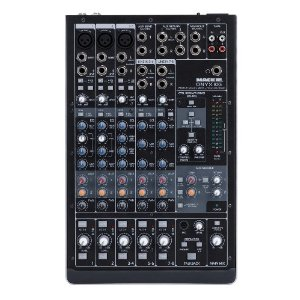 5 Handy Mackie 820i Mixer Accessories
