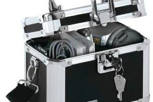 5 Cool Camcorder Carrying Cases