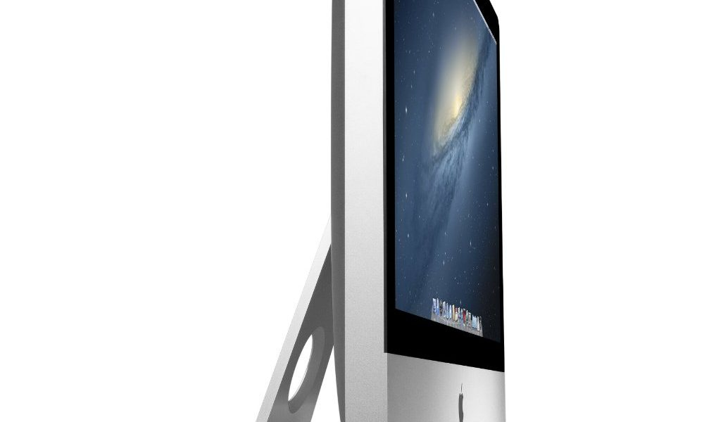 4 Cool Stands / Mounts for iMacs, MacBooks, and Mac Minis
