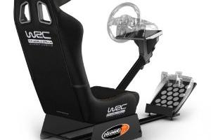 4 Advanced Gaming Seats/Chairs for Racing Games