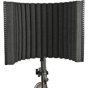 3 Quality Reflection Filters for Your Microphones