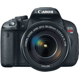 5 Essential Accessories for Canon T4i