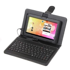 3 Decent Keyboard Cases for Nexus 7