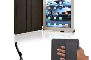 5 Awesome Hand Straps for iPad