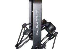 5 Awesome Shockmounts for Microphones
