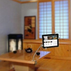5 Flexible Stands for iPad