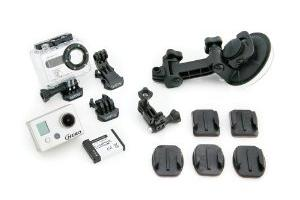 8 Awesome GoPro HD Hero Accessories