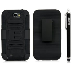 5 Tough Cases for the Samsung Galaxy Note II