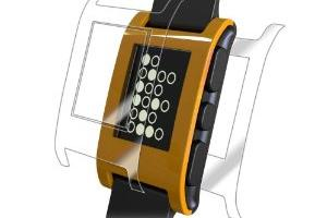 2 Essential Accessories for Pebble Watch