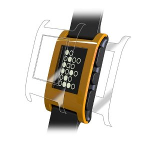 pebble watch skin