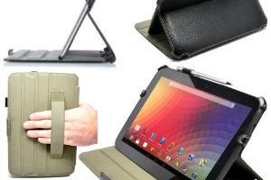 5 Decent Cases for Nexus 10