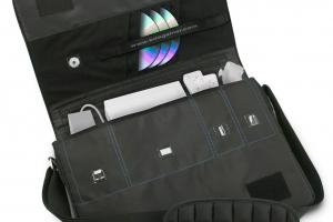 5 Quality Wii Carrying Bags and Cases
