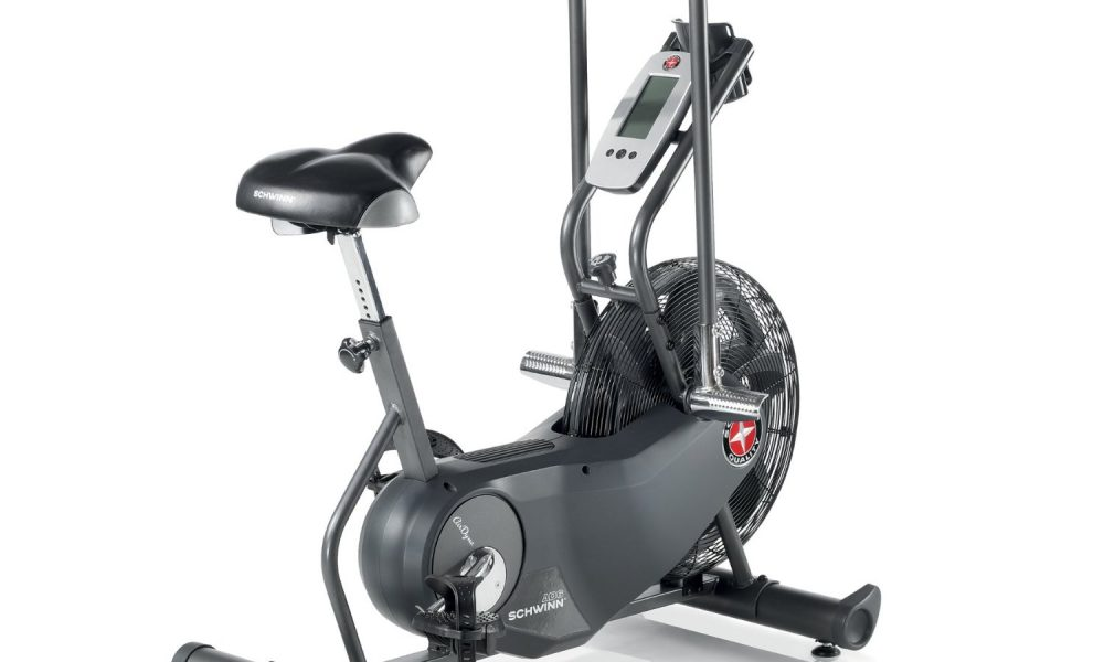 4 Essential Accessories for Schwinn Airdyne AD6 Exercise Bike