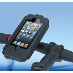5 Quality Bicycle Mounts for iPhone 5