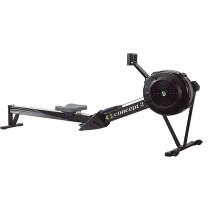 5 Accessories for Concept2 Model D Rower