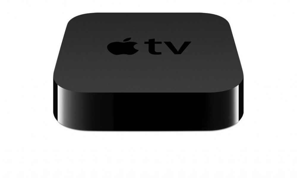 3 Quality Mounts for Apple TV