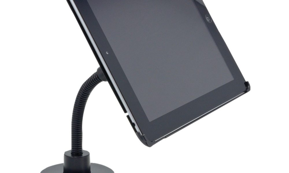 3 Cup Holder Mounts for iPad