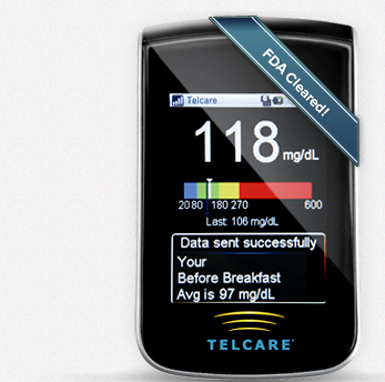 3 Blood Glucose Meters for iPhone