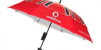 2 Solar Umbrellas for Smartphones and Tablets