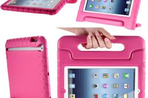 5 iPad Mini Cases for Kids