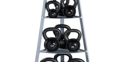 3 Essential Accessories for Kettlebells