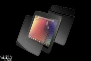 4 Screen Protectors for Nexus 10