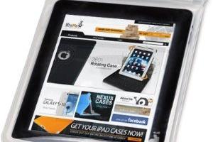 4 Waterproof Cases for iPad Mini