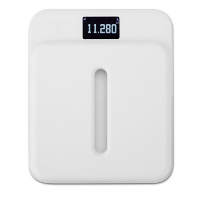 5 Digital Weight Scales for iPhone & iPad