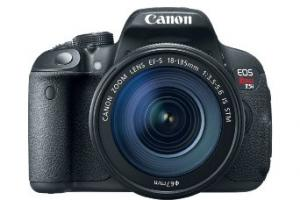 6 Essential Canon EOS Rebel T5i Accessories