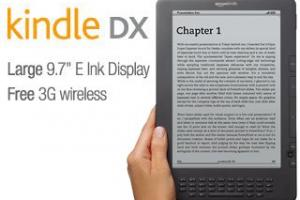 5 Quality Kindle DX Cases