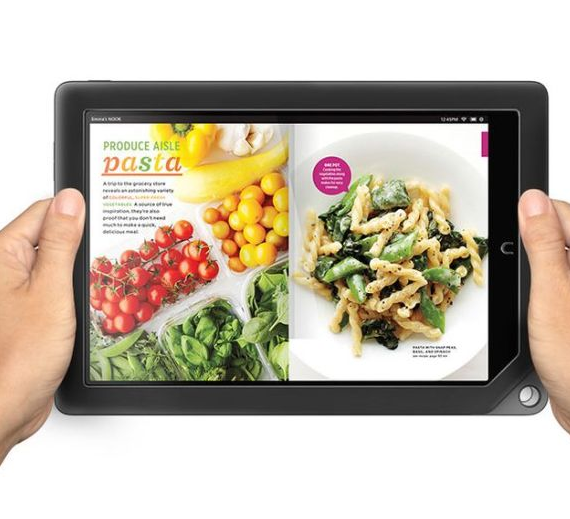 3 Quality Screen Protectors for NOOK HD+ 9 Inch