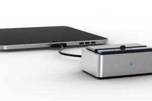 2 Smoke & Gas Detectors for iPhone & Smartphones