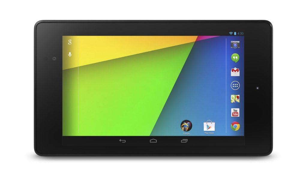 5 Essential Accessories for Nexus 7 2