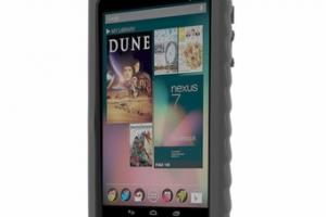 3 Rugged Nexus Tablet Cases