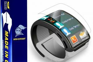 2 Essential Samsung Galaxy Gear Accessories