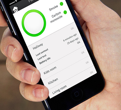 3 Cool Carbon Monoxide Detectors for iPhone & Android