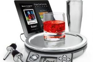 Perfect Drink Smart Bartending for iPad
