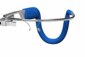 3 Battery Extenders for Google Glass