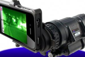 3 Night Vision Accessories for Android & iPhone