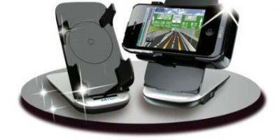 3 Wireless Chargers for iPhone