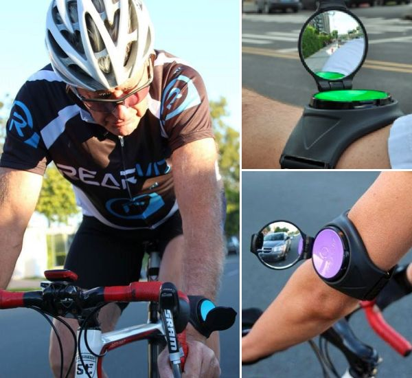 4 Safety Products for Bike Riders