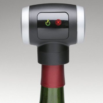 3 Wine Stoppers and Sealers To Protect Your Drink