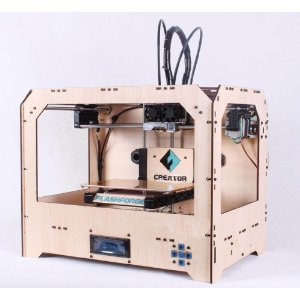 2 3D Printer Cabinets You Should See