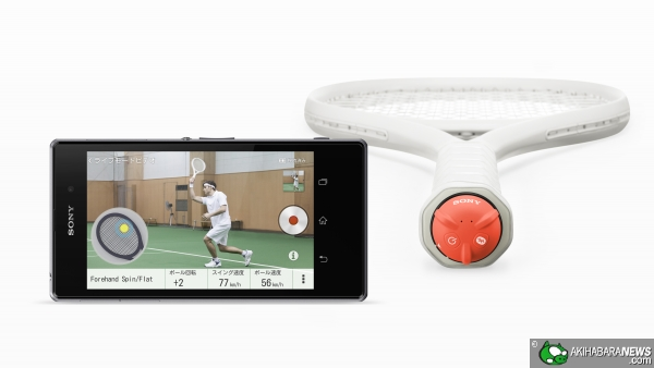 2 Smartphone-Enabled Tennis Sensors To Improve Your Game