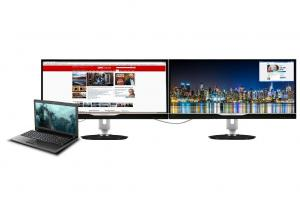 3 Ultra-wide 29″ Monitors That Can Pivot 90 Degrees