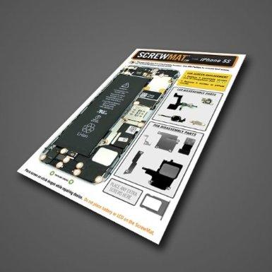 Repair Your iPhone 5s: 3 Kits