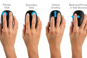 3 Touchpads & Accessories for Windows 8