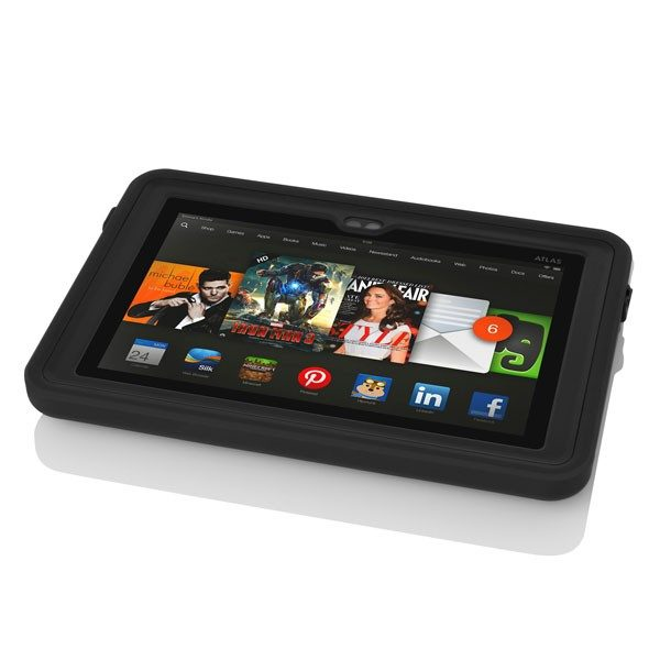3 Rugged Cases for Kindle Fire HDX 8.9″